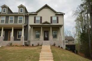 231 Royal Crescent Terrace, Holly Springs, GA 30115 (MLS #6665575) :: North Atlanta Home Team