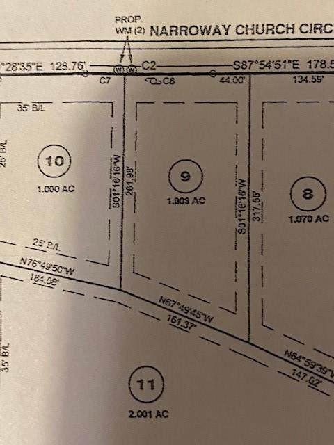 3410 Narroway Church Circle - Photo 1