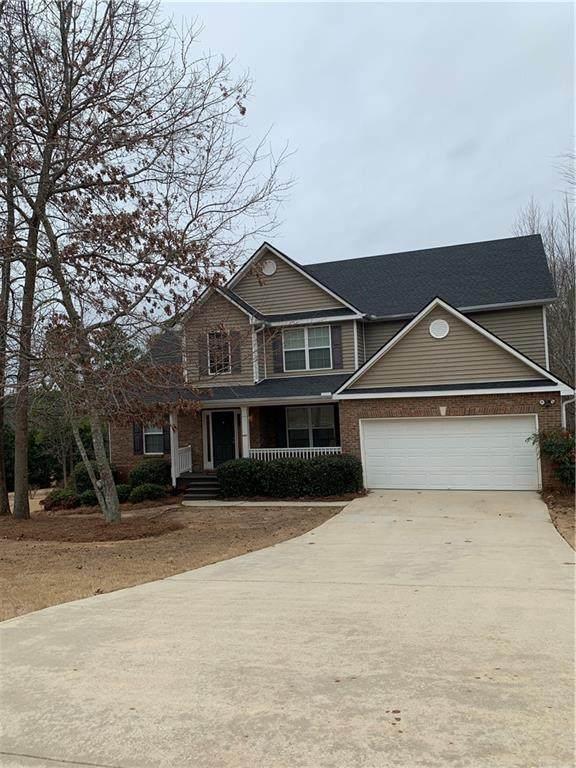6005 Cole Lane, Loganville, GA 30052 (MLS #6665905) :: RE/MAX Paramount Properties