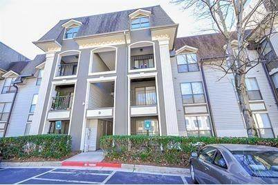 2657 Lenox Road NE #30, Atlanta, GA 30324 (MLS #6666265) :: RE/MAX Paramount Properties