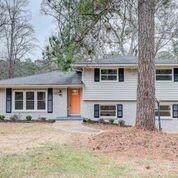2202 Shamrock Drive, Decatur, GA 30032 (MLS #6667570) :: North Atlanta Home Team