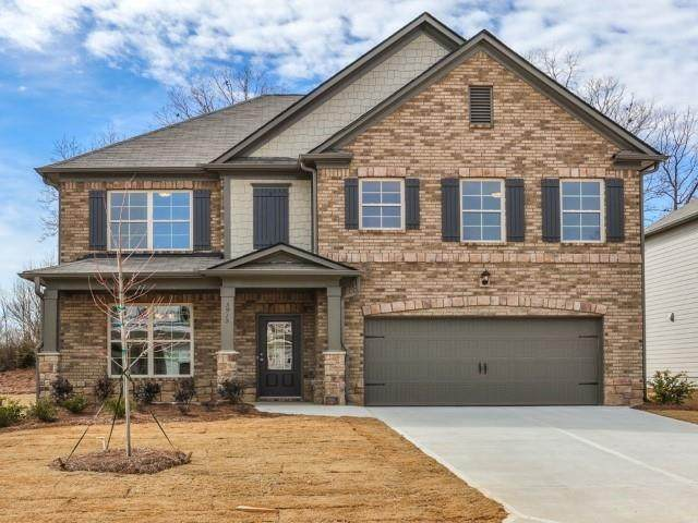 4588 Mantova Drive, Buford, GA 30519 (MLS #6668552) :: The Butler/Swayne Team