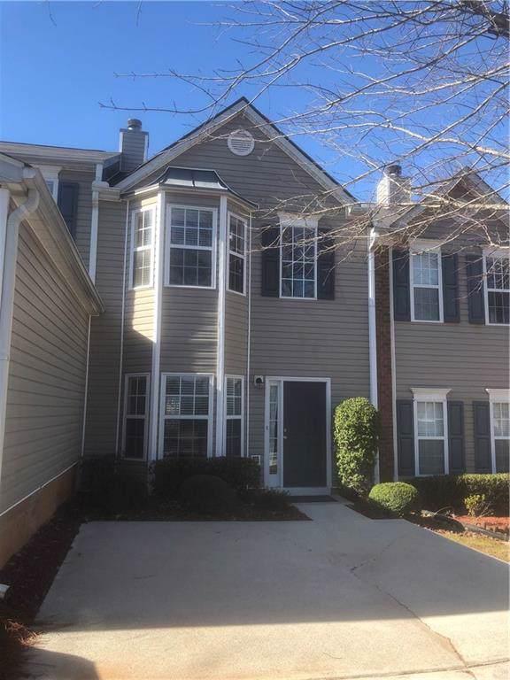 5011 Timber Hills Drive, Oakwood, GA 30566 (MLS #6670703) :: North Atlanta Home Team