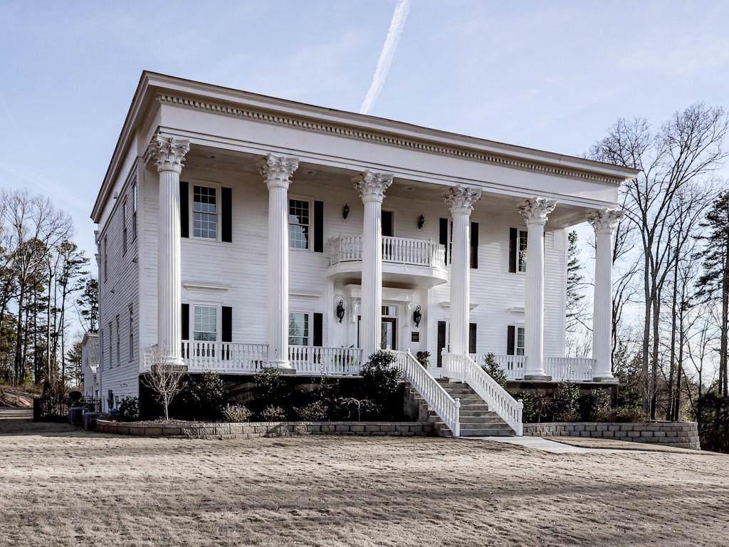 2150 Cherokee Drive - Photo 1