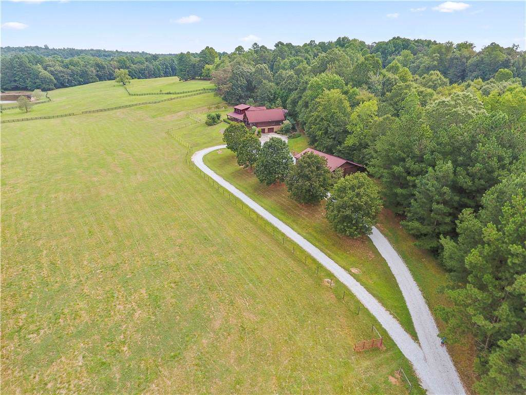 2892 Old Pendergrass Road - Photo 1