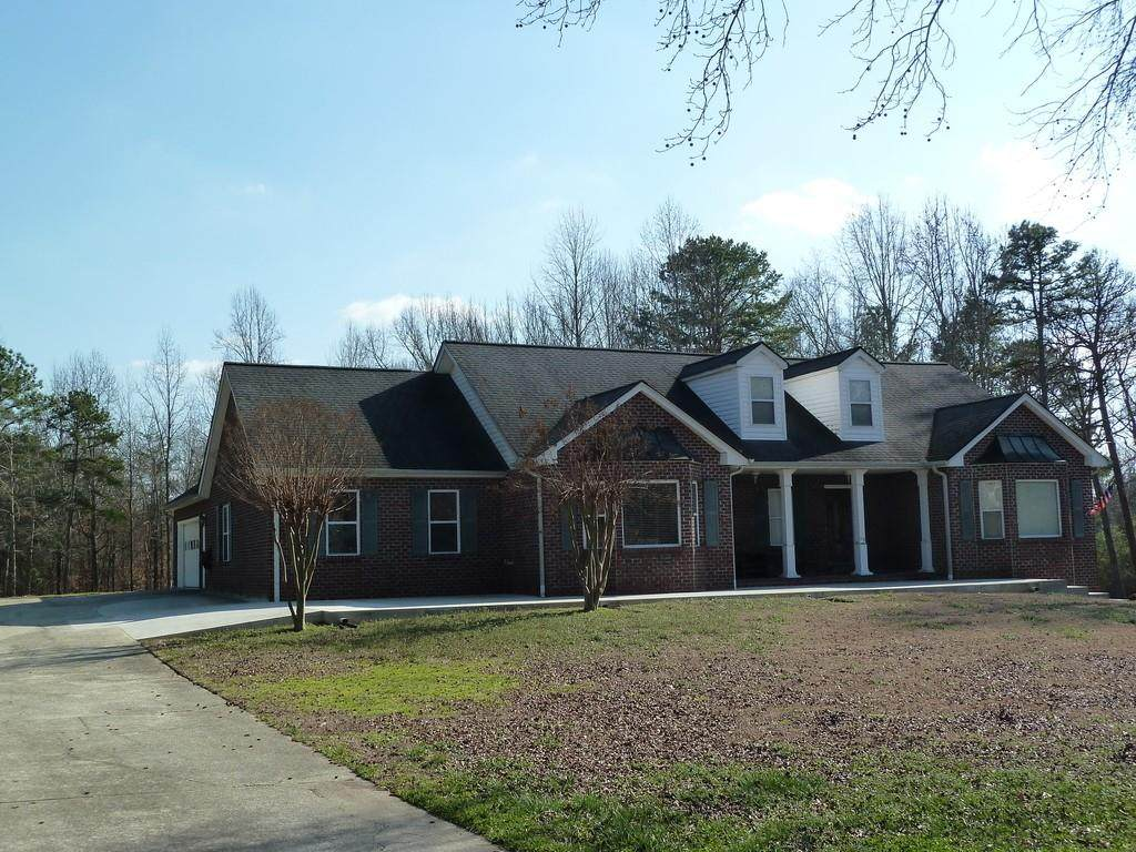 4625 Spout Springs Road - Photo 1