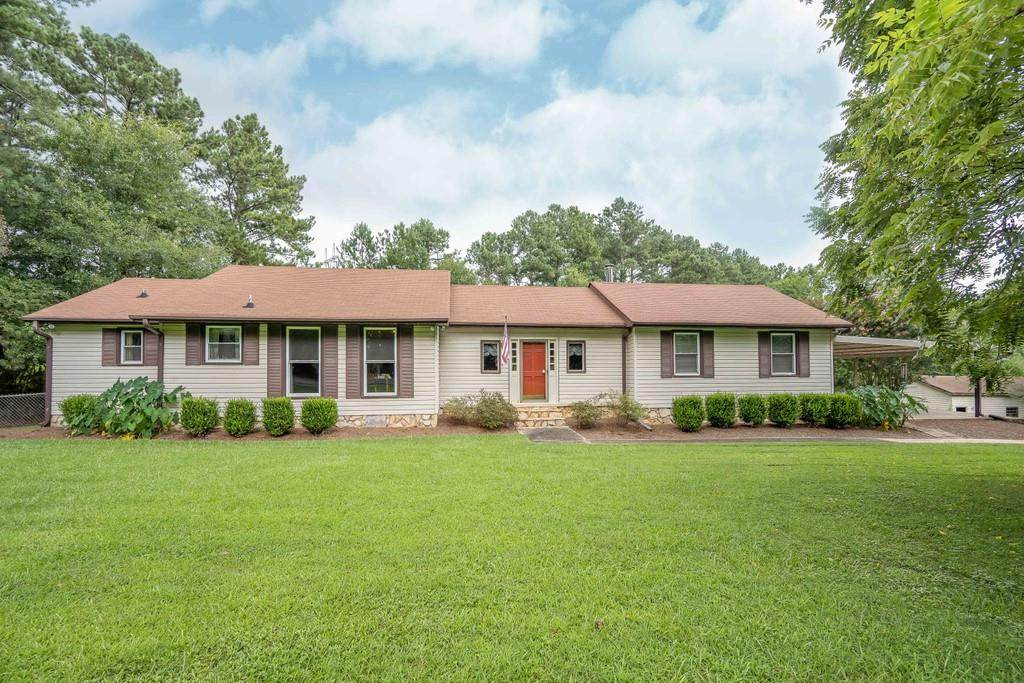 5496 Cave Springs Road - Photo 1