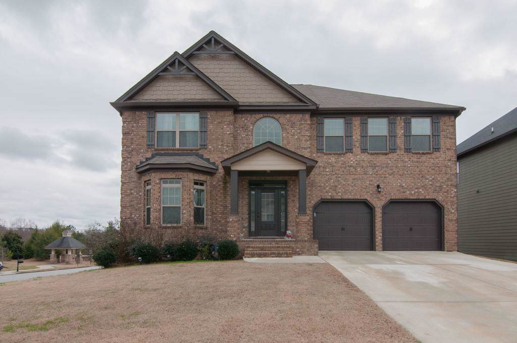 2501 Tack Hill Court - Photo 1