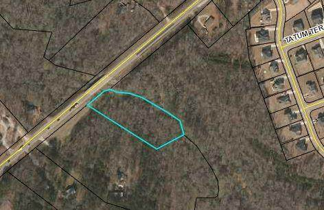 910 Highway 138, Stockbridge, GA 30281 (MLS #6674493) :: North Atlanta Home Team