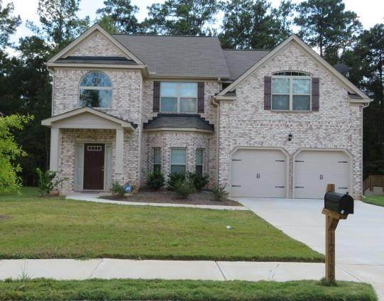586 Toronto Circle, Hampton, GA 30228 (MLS #6674608) :: North Atlanta Home Team