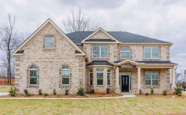 73 Shenandoah Drive, Mcdonough, GA 30252 (MLS #6674986) :: Compass Georgia LLC