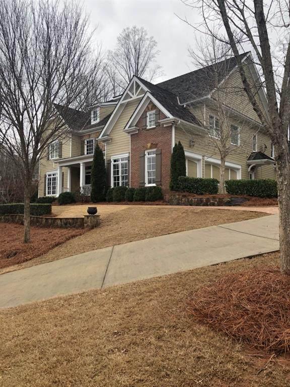 865 Owens Lake Road, Alpharetta, GA 30004 (MLS #6677098) :: North Atlanta Home Team