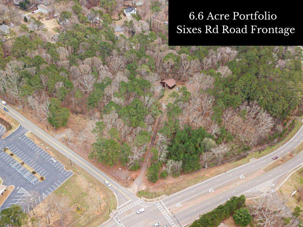 3161 Marble Quarry Road - Photo 1