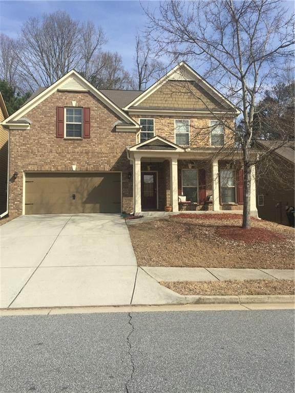 251 Anniversary Lane, Acworth, GA 30102 (MLS #6679144) :: MyKB Partners, A Real Estate Knowledge Base