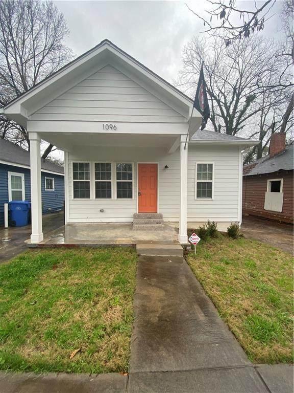1096 Mcdaniel Street SW, Atlanta, GA 30310 (MLS #6679370) :: Kennesaw Life Real Estate