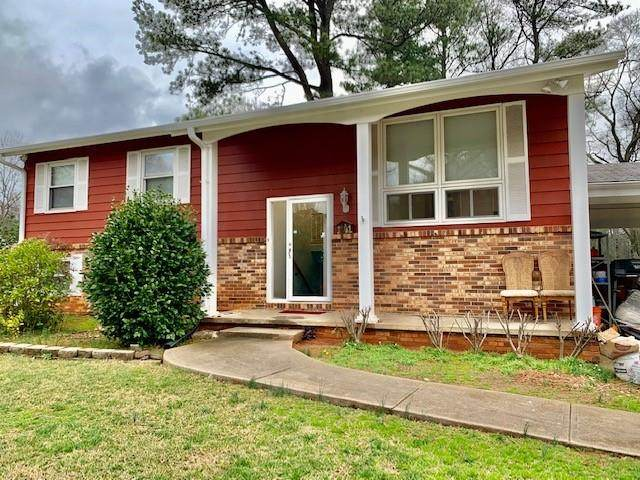 4342 Sasanqua Court, Tucker, GA 30084 (MLS #6679578) :: Rock River Realty