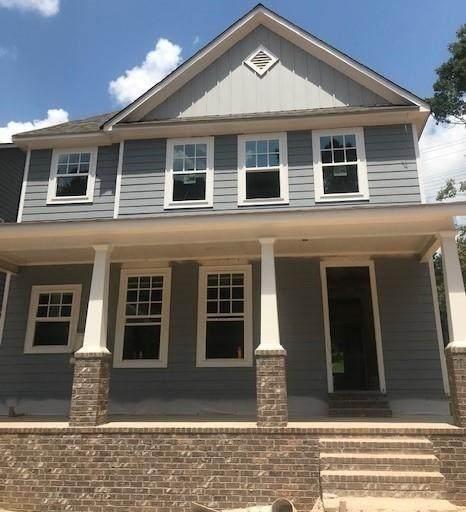 962 S Rittenhouse Way SE, Atlanta, GA 30316 (MLS #6680012) :: MyKB Partners, A Real Estate Knowledge Base
