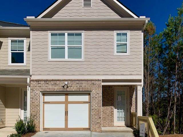 1020 Belfry Terrace #998, Fairburn, GA 30213 (MLS #6680658) :: The Butler/Swayne Team