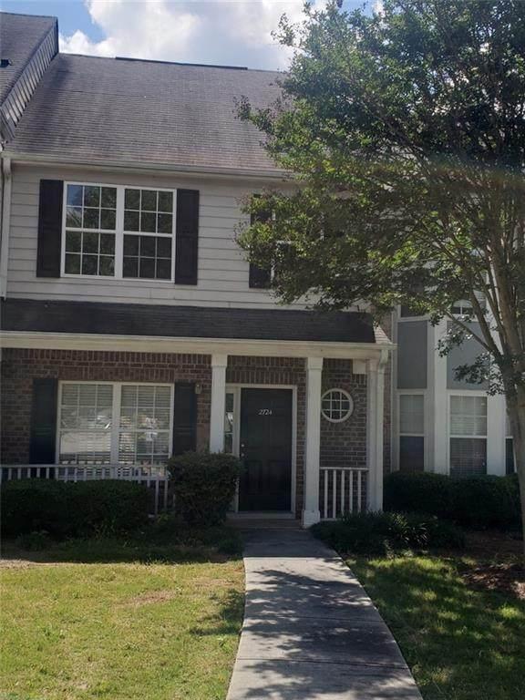 2724 Snapfinger Manor, Decatur, GA 30035 (MLS #6681128) :: The Zac Team @ RE/MAX Metro Atlanta