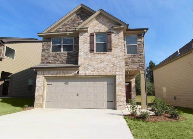 217 Emporia Loop, Mcdonough, GA 30253 (MLS #6681662) :: North Atlanta Home Team