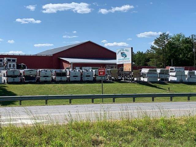 2649 Cartersville Highway, Rockmart, GA 30153 (MLS #6682431) :: Todd Lemoine Team