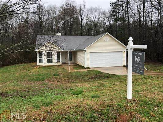 70 Mabry Place Court, Covington, GA 30014 (MLS #6683050) :: The Zac Team @ RE/MAX Metro Atlanta