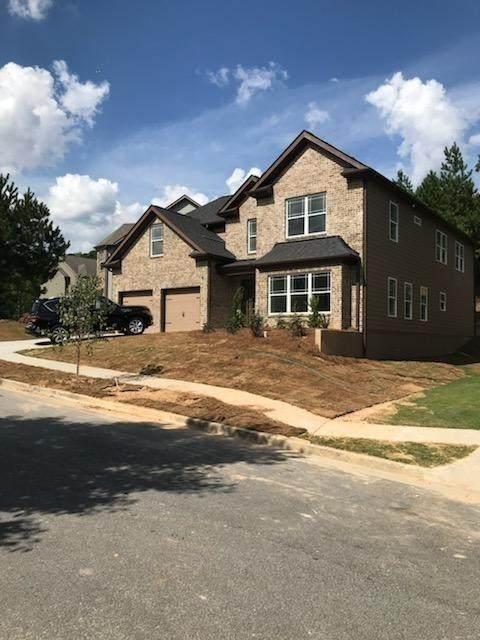 3066 Dolostone Way, Dacula, GA 30019 (MLS #6684881) :: North Atlanta Home Team