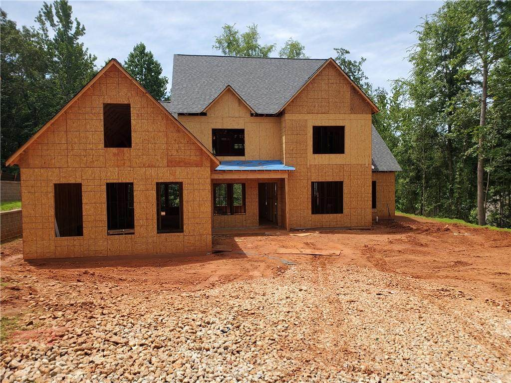 2739 Roller Mill Drive - Photo 1