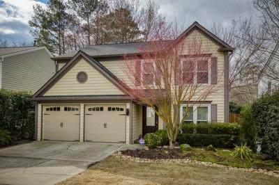 10060 Barston Court, Johns Creek, GA 30022 (MLS #6686541) :: RE/MAX Paramount Properties
