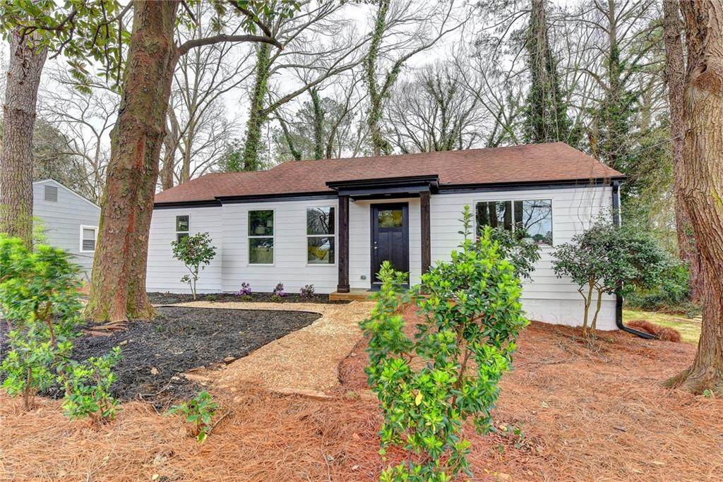 3331 Midway Road - Photo 1
