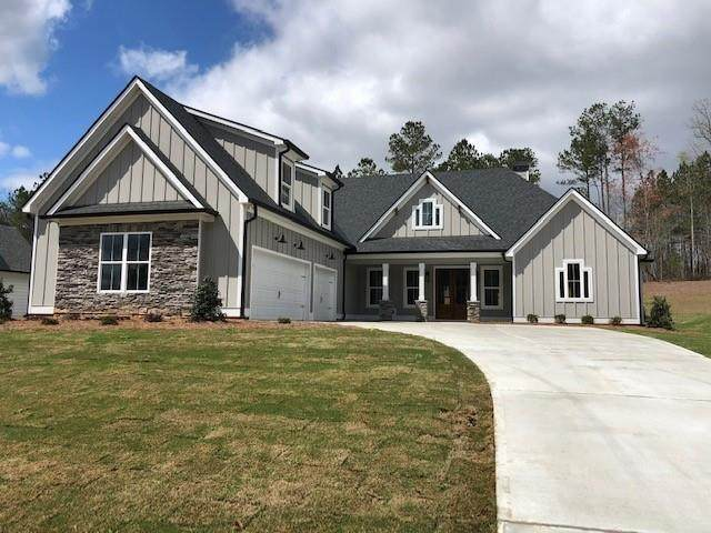 79 Waterview Circle, Newnan, GA 30263 (MLS #6687801) :: The Heyl Group at Keller Williams