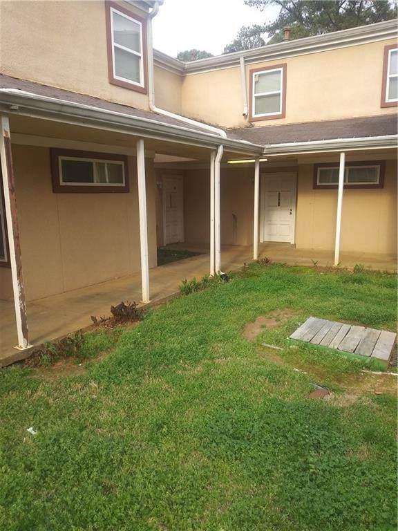 2039 Oak Park Lane, Decatur, GA 30032 (MLS #6688631) :: Lakeshore Real Estate Inc.