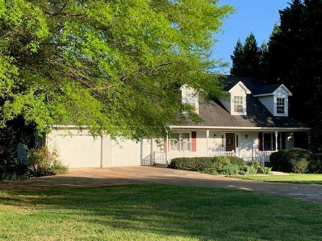 45 Highland Road S, Dahlonega, GA 30533 (MLS #6693914) :: Keller Williams Realty Cityside