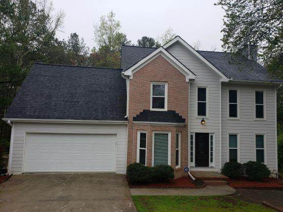 3950 Willowmeade Drive, Snellville, GA 30039 (MLS #6694909) :: The Cowan Connection Team