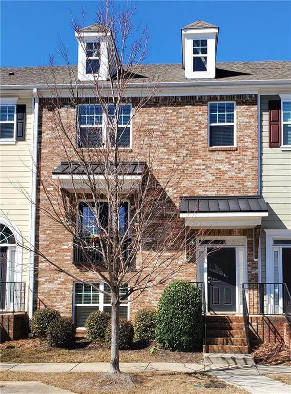 1275 Park Pass Way, Suwanee, GA 30024 (MLS #6695524) :: North Atlanta Home Team