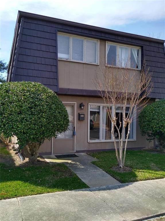 1815 Ashborough Circle SE A, Marietta, GA 30067 (MLS #6695672) :: Rich Spaulding