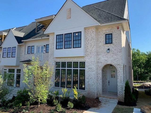 6825 Crescendo Court #250, Sandy Springs, GA 30328 (MLS #6697442) :: North Atlanta Home Team