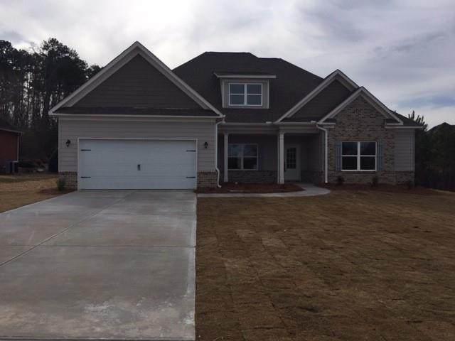 244 Huntington Manor Court, Cornelia, GA 30531 (MLS #6697986) :: North Atlanta Home Team