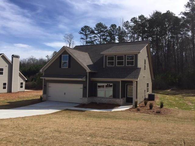 236 Huntington Manor Court, Cornelia, GA 30531 (MLS #6698643) :: North Atlanta Home Team