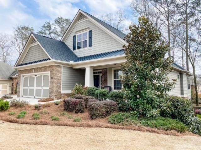 187 Owens Farm Lane, Woodstock, GA 30188 (MLS #6698668) :: Path & Post Real Estate