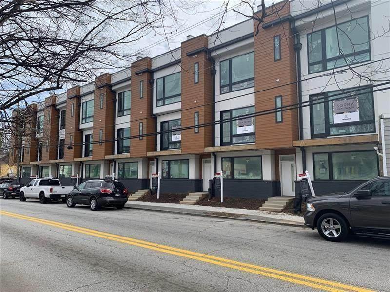 1311 Glenwood Avenue - Photo 1