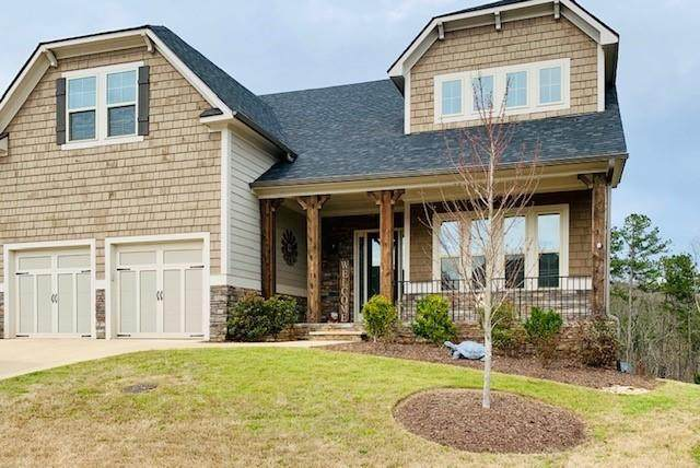359 Woodridge Pass, Canton, GA 30114 (MLS #6700001) :: MyKB Partners, A Real Estate Knowledge Base