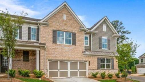 3594 Stanton Lane, Peachtree Corners, GA 30092 (MLS #6700147) :: BHGRE Metro Brokers