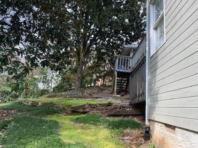 4658 E Conway Drive NW, Atlanta, GA 30327 (MLS #6702565) :: Path & Post Real Estate