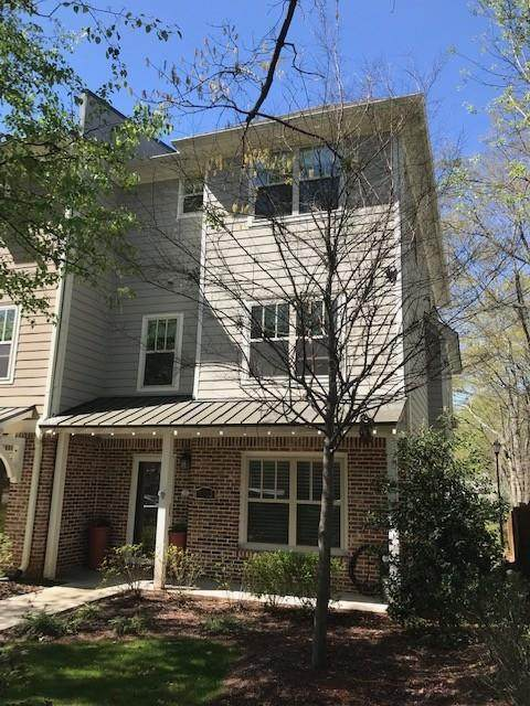 1333 Oakview Road, Decatur, GA 30030 (MLS #6702614) :: MyKB Partners, A Real Estate Knowledge Base