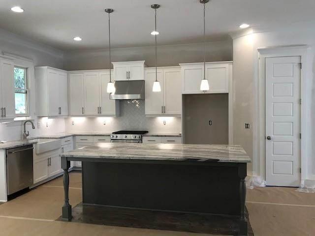 1830 Brooks Drive, Atlanta, GA 30318 (MLS #6702799) :: Kennesaw Life Real Estate