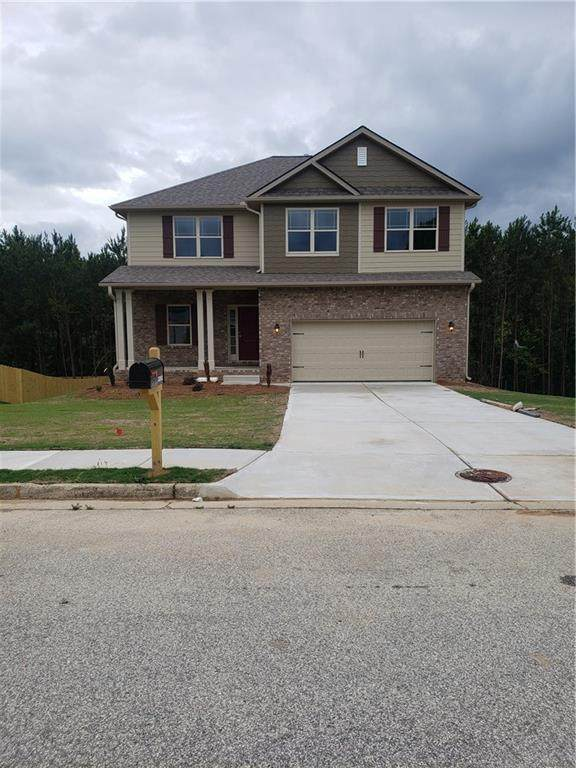 3262 Bellingham Way, Douglas, GA 30122 (MLS #6703129) :: North Atlanta Home Team