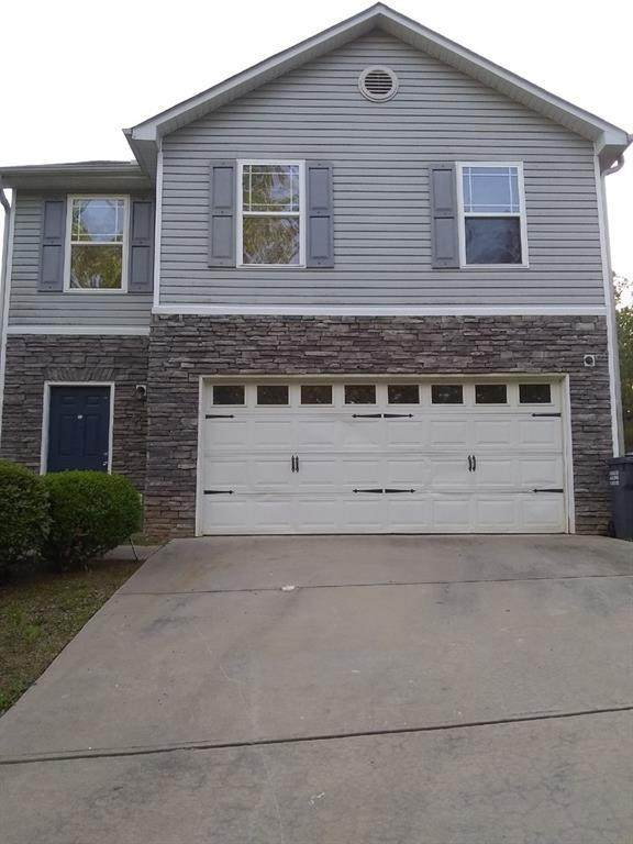 45 Rockingham Drive, Covington, GA 30014 (MLS #6703203) :: Path & Post Real Estate