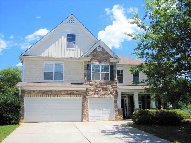 65 Goshawk Walk, Covington, GA 30014 (MLS #6703839) :: North Atlanta Home Team