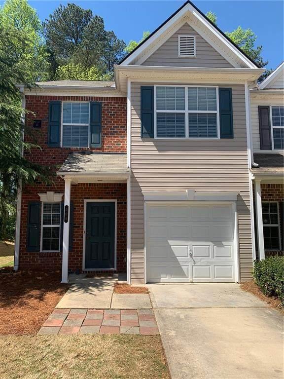 306 Azalea Circle, Cumming, GA 30040 (MLS #6705105) :: North Atlanta Home Team